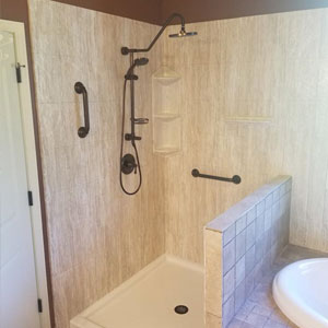 How long does it take to receive a bathroom remodeling estimate?